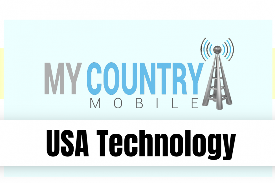 USA Technology - My Country Mobile