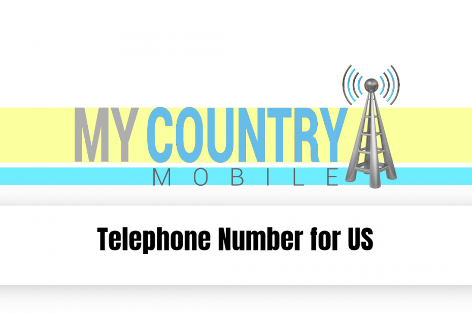 Telephone Number for US - My Country Mobile