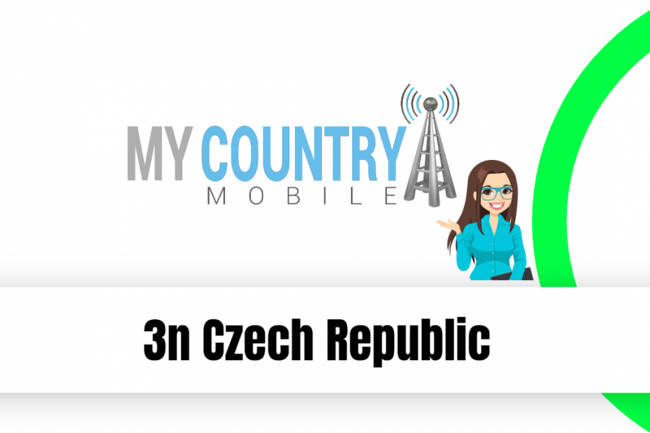 3n Czech Republic - My Country Mobile